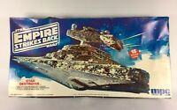 "The Empire Strike Back Star Destroyer Ertl MPC Model 8915 ""New"" Open Box"