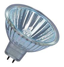 5 x GE Lampadina ad alogena M58 50mm 50w 36° MR16 GU5.3 (GE Lighting)