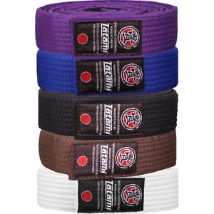Tatami Fightwear Adult BJJ Rank Belt