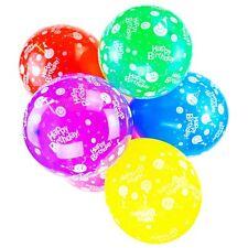 25.4x30.5cm Palloncini In Lattice Festa Di Compleanno Bambini Colore Festa