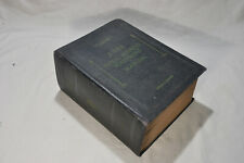 RIDER Public Address Audio amplifier Equipment Manual. Vol 1 @1949