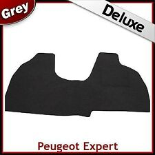 Peugeot Expert 2007 2008 2009 2010 onwards Tailored LUXURY 1300g Car Mats GREY