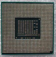 Intel® Core™ i5-2430M 2.4GHz Dual Core Socket G2 Laptop CPU Processor SR04W