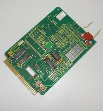 Pressure Servo board 100-182-002 rev B LEI 286081 300-182-000 rev A