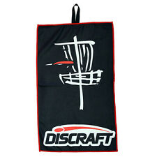 New Discraft Disc Golf Basket Towel