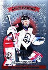 1997-98 Donruss Limited #147 Dominik Hasek