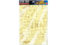 1/750 MKA Round 2 Star Trek: Deep Space Nine: Cardassian Paneling Decals #MKA020