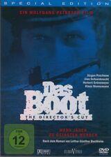 DVD DAS BOOT Director's Cut / Special Edition # Jürgen Prochnow ++NEU