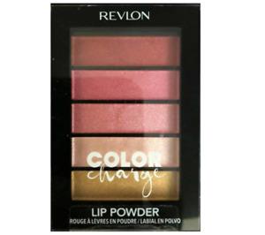 Revlon Color Charge Lip Powder #102 Peach Pucker