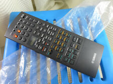 100% Original NEW YAMAHA RAV220 V456560 REMOTE CONTROL For RX-V1 DSP-AX1