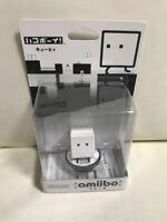 Nintendo Wii U 3DS Amiibo Box Boy Hako Boy Qbby Boxboy