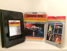 Cosmic Ark (Imagic) for Atari 2600