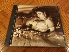 Like A Virgin Madonna Japan CD