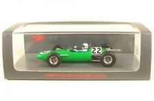 BRABHAM BT11 no. 22 3rd AUSTRIAN GP Formula 1 1964 (Bob Anderson)