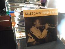 Miles Davis – Porgy & Bess Lp 2014 Not Now Music  Still Sealed nuovo