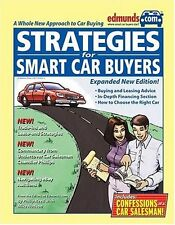 Edmunds.com Strategies for Smart Car Buyers (Edmun