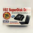 VST SuperDisc Floppy Disc Drive Apple Macintosh PowerBook G3