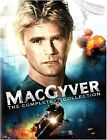 MacGyver The Complete Series DVD - 39 Disc Boxed Set - New