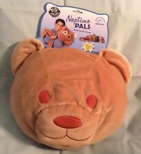 APPLAUSE  NAPTIME PAL NEW NWT BEAR