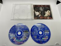 Resident Evil CODE: Veronica (Sega Dreamcast, 2000) No Manual