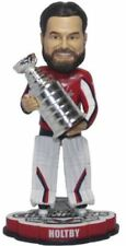 Braden Holtby Washington Capitals 2018 NHL Stanley Cup Champions Bobblehead