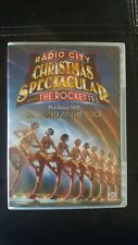 Radio City Christmas Spectacular Featuring The Rockettes -Time Life