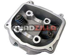 Genuine Quadzilla DINLI 603 150cc Cylinder Head Complete