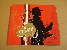 CD / ADYA CLASSIC I