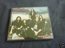 HELLOWEEN AS LONG AS I FALL RARE SEALED JAPAN CD!