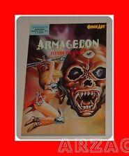 ARMAGEDON N 2 Comic Art 1997 HYUN SE LEE