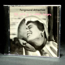 Fairground Attraction - The First Of A Million Kisses - music cd album