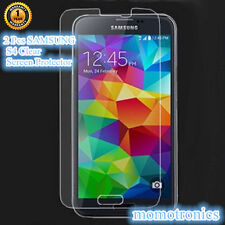2 Pcs X Clear Ultra Thin Screen Protector for Samsung Galaxy S4/i9500