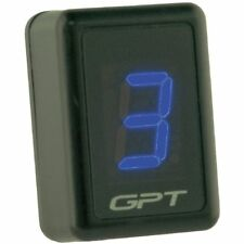 Contamarce GPT Gi1001b Luce Blu Universale Honda 700 NC S 2012-2013