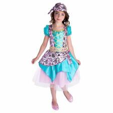 NEW FORTUNE TELLER GYPSY GIRLS HALLOWEEN COSTUME 2 PIECE SET MEDIUM 7-8  sc 1 st  eBay & Polyester Costumes for Girls Gypsy u0026 Fortune Teller | eBay