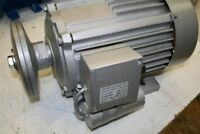 Kreissägemotor AER100L-4KSR,, 3,5KW, 230V, 1400U/min, Kreissägenmotor, Kappsäge