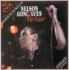 Nelson Goncalves-50 Anos De Boemia Ao Vivo  (UK IMPORT)  CD NEW