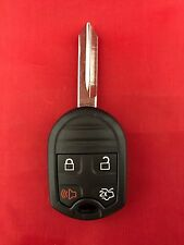 NEW OEM Ford Keyless Entry Remote and Key SA Blade Ford 164-R8073 Free Shipping