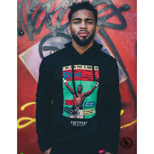 Superare Ali x The Ring 1972 Pullover Hoodie - Black
