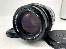 ✈FedEx【Nr MINT】Mamiya 150mm f/3.5 AF Lens for Mamiya 645 AF AFD, Phase One Japan