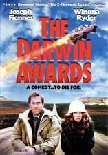 THE DARWIN AWARDS Movie POSTER 27x40