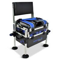 Koala Products® KS3 System 3 Drawer Seat Box & Back Rest