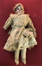 New ListingAntique Vintage Pre 1930 Porcelain Doll 1800's Germany
