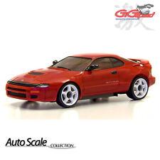 KYOSHO MINI Z Autoscale TOYOTA CELICA GT-Four RC Red MA-010 MA-015 AWD ASC