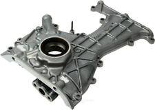 Engine Oil Pump Cover fits 1991-1999 Nissan Sentra 200SX NX  WD EXPRESS