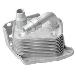 Engine Oil Cooler w/o Gasket for BMW E46 E90 E93 E60 X3 316i 318i 11427508967