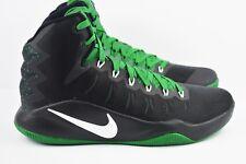 Nike Hyperdunk 2016 SE Mens Size 12 Basketball Shoes Pine Green Hi 844362 013