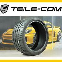 Sommerreifen/summer tyres Pirelli P Zero 305/30 R20 N1 DOT16/Porsche 991.1/991.2