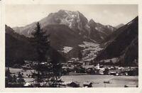 uralte AK, Mayrhofen mi Grünberg Zillertal Tirol 1929 //53