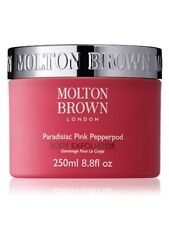Molton Brown Paradisiac Pink Pepperpod Body Exfoliator  *NEW*