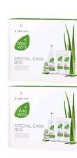 2 malLR Aloe Vera Box, Propolis 100ml, Emergency Spray 150ml, Concentrate 100ml